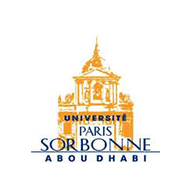 Universite Paris Sorbonne Abu Dhabi