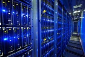 CrossFiber Data Center - Back Bay Group Portfolio Company
