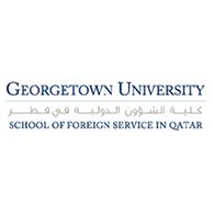 Georgetown University in Qatar